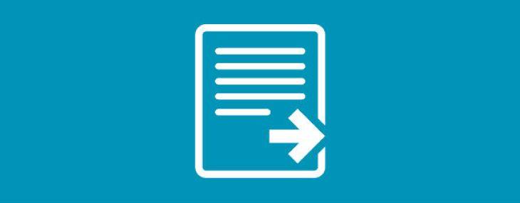 importer des articles de Google Docs vers WordPress