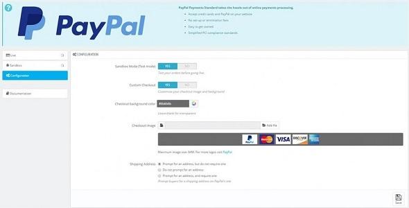 paypal-standard-plugin-prestashop-pour-passerelle-paiement