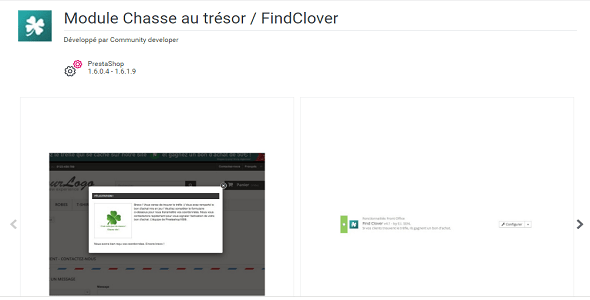 treasure-hunt-contest-findclover-plugin-prestashop-pour-jeu