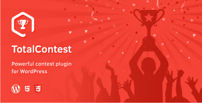 meilleurs plugins WordPress - Totalcontest