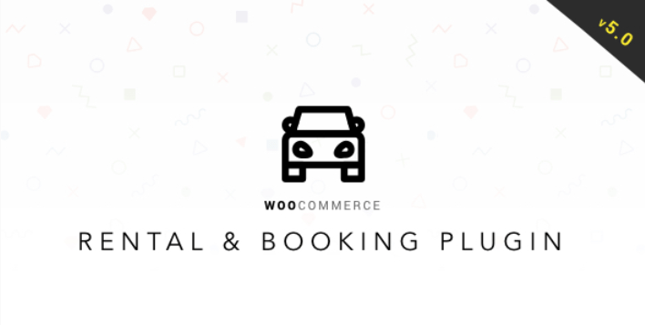 Woocommerce rental bookings system