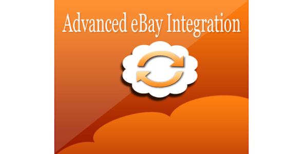 Advanced ebay integration plugin magento pour ebay