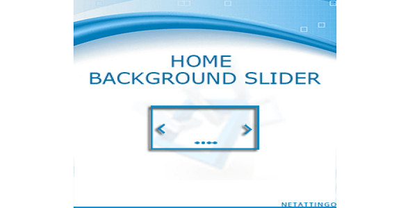 Home background slider plugin magento pour page accueil 1