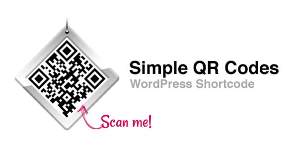 simple-qrcodes-plugin-wordpress-pour-codeqr