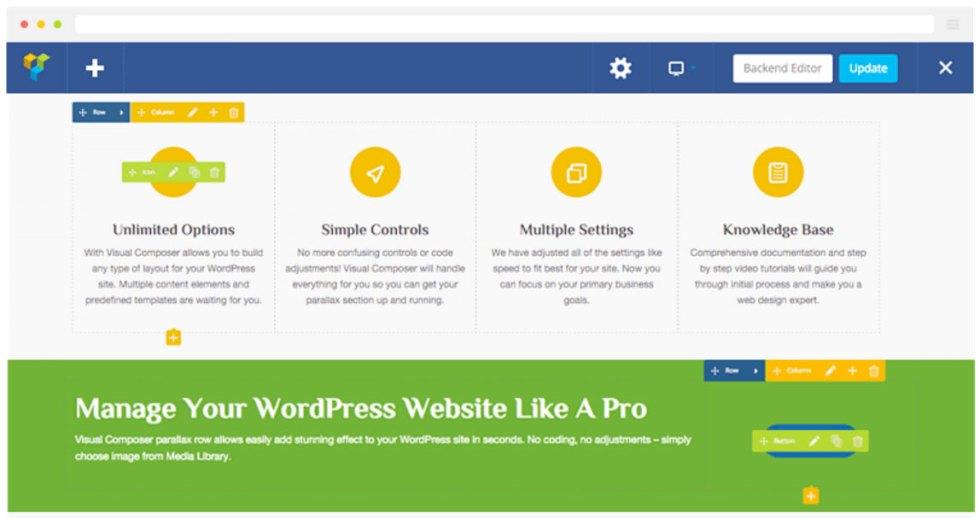 Nitro crítica: A sitio de comercio electrónico tema de WordPress ...
