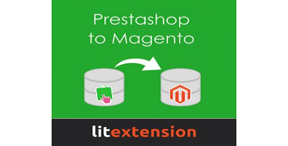 Prestashop to magento migration tool plugin magento pour migration