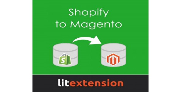 Shopify to magento migration tool plugin magento pour migration