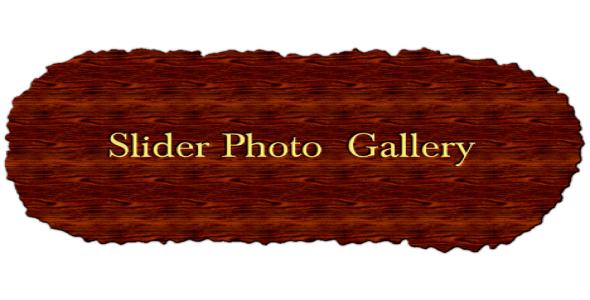 Slidergallery plugin magento pour galerie