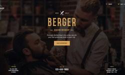 10 thèmes WordPress pour site web de salon de coiffure | BlogPasCher