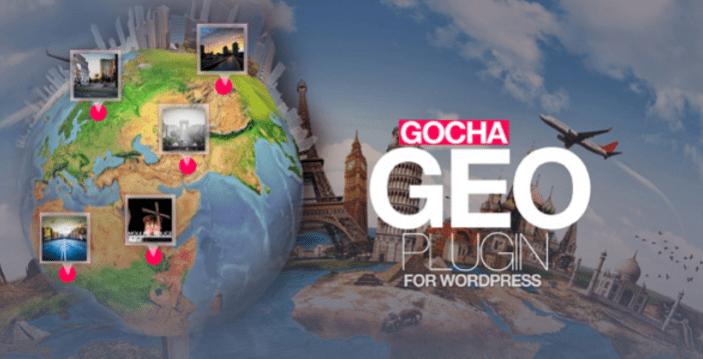 Gocha geo targeting