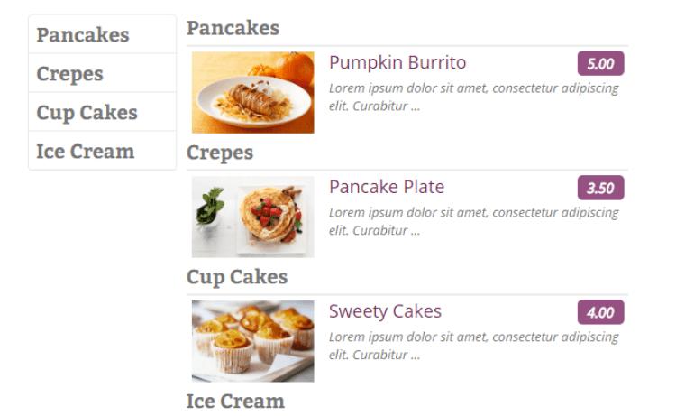 Best wordpress restaurant plugins 1 2
