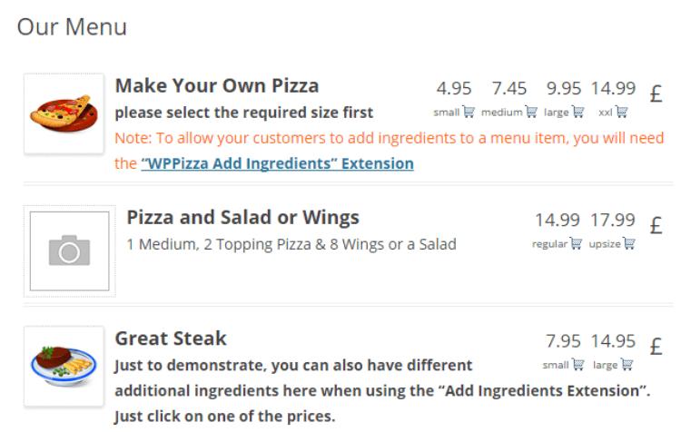 Best wordpress restaurant plugins 2