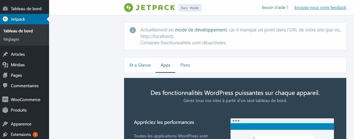 Cómo hacer copia de seguridad de su blog con Jetpack? | BlogPasCher