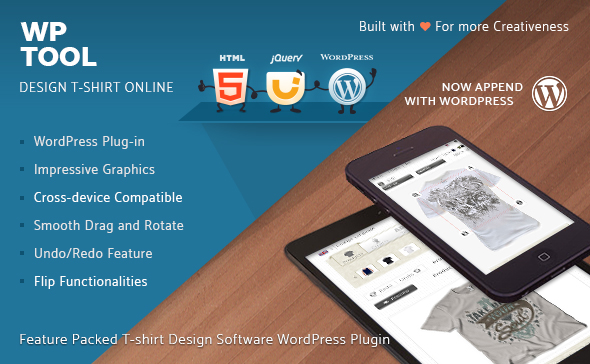 plugins de WordPress 10 para crear diseños para sus productos ...