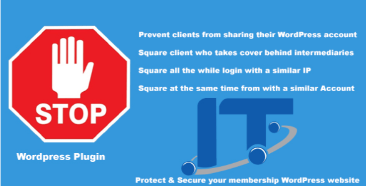 Allow single membership login protect your membership