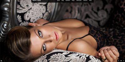 Black Label Themes Wordpress Creer Site Web Photographies Studio Photos