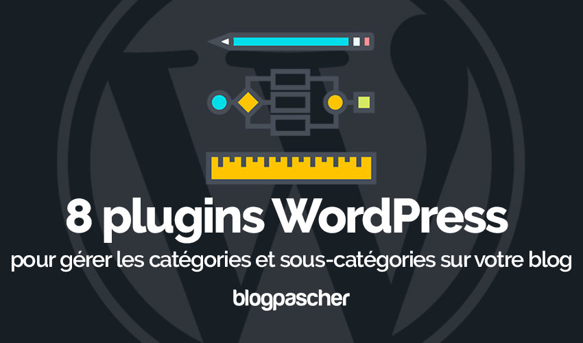 Plugins Wordpress Afficher Sous Categories Blog