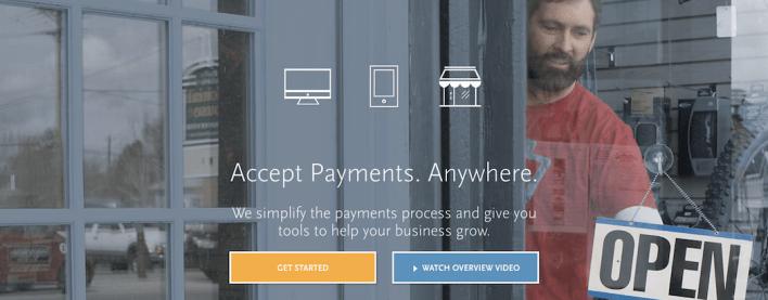 Autorize.net ödeme ağ geçidi