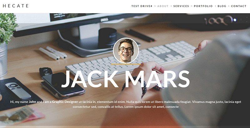 Hyperx themes wordpress creer site internet freelance