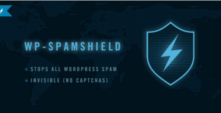Wp spamshield anti spam plugin wordpress