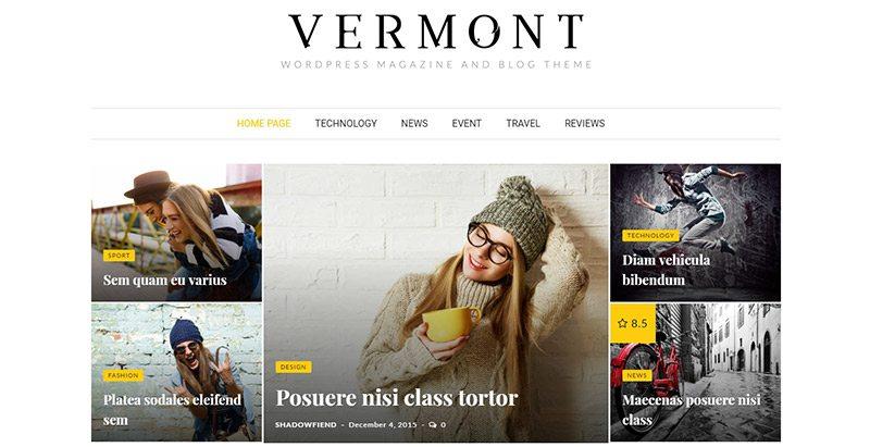 10 thèmes WordPress pour créer un site Web de magazine ou un blog