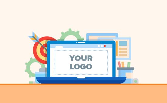 Avoir un logo personnalisé pour son blog