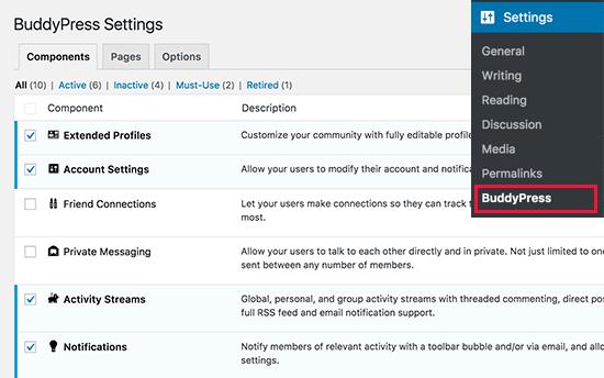 Cómo crear una red Intranet de WordPress para su organización ...