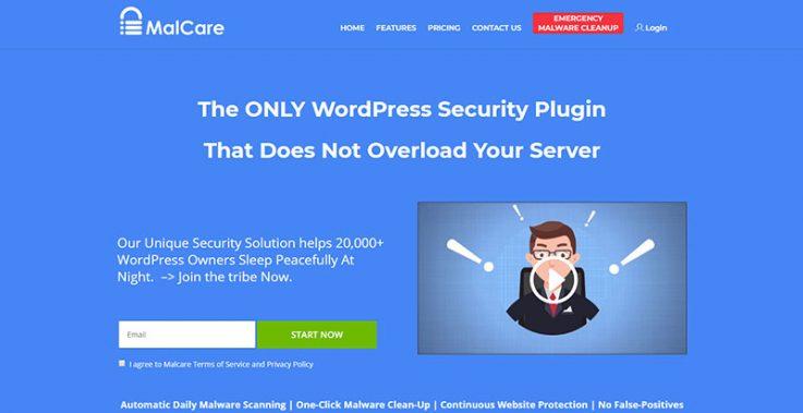 Malcare malware wordpress plugin virus scans e1546675574290