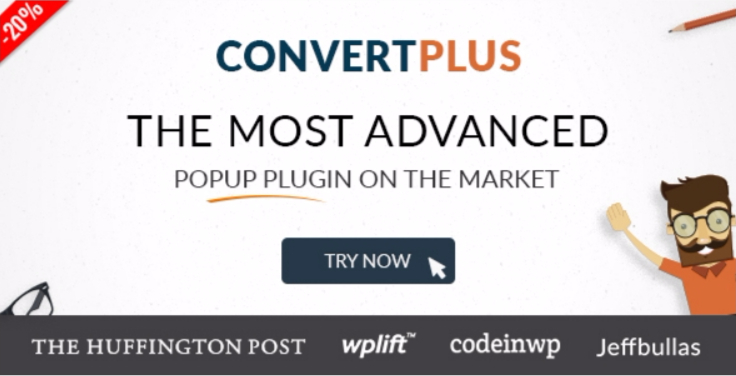 Popup plugin for wordpress