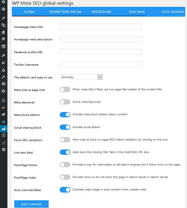 Wp meta seo settings 1