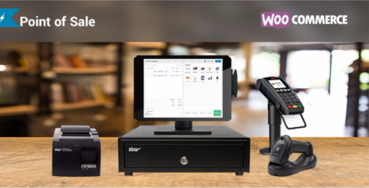 Woocommerce point of sale pos