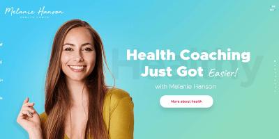 Health Coach Themes Wordpress Creer Site Web Coach De Sante Developpement Personnel