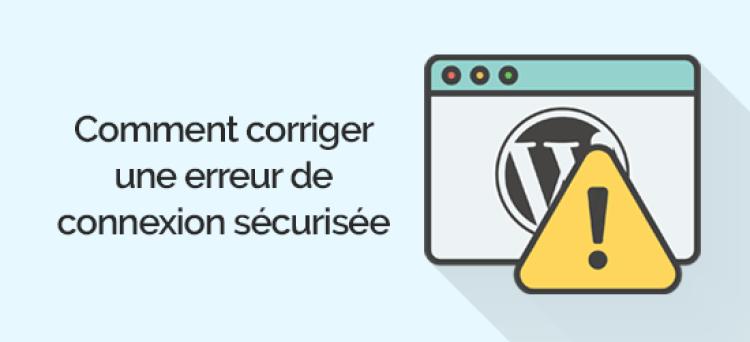 Cách sửa lỗi kết nối an toàn trên wordpress e1568149595431