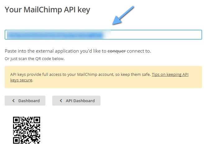 formulaire de cle api mailChimp.jpeg