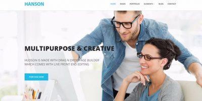 25 Thèmes WordPress Pour Créer Un Site Internet Moderne