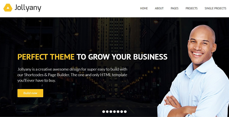 Jollyany themes wordpress creer site internet communautaire forum bbpress