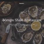 thèmes WordPress pour créer un site internet de restaurant - Norebro
