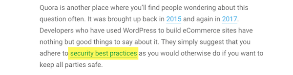 ajouter un texte dancre wordpress.png