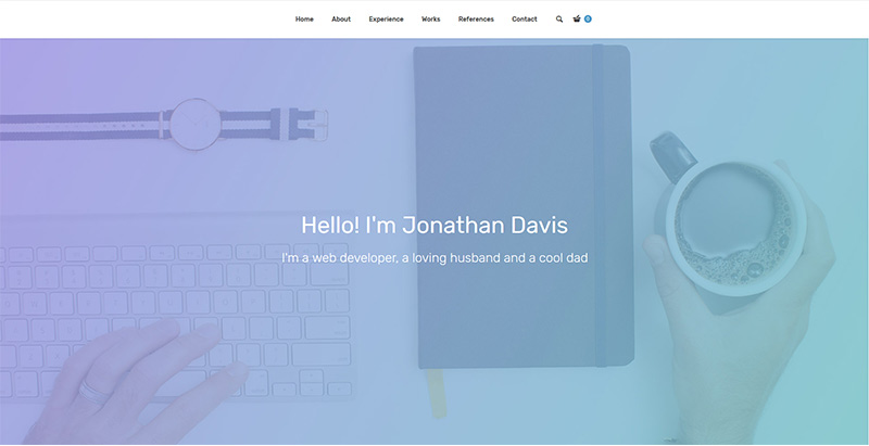 Creatink themes wordpress creer site internet freelance
