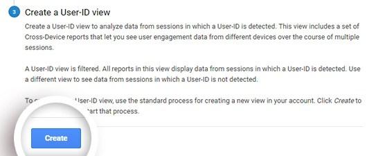 создать представление идентификатора пользователя google anlytics.jpg