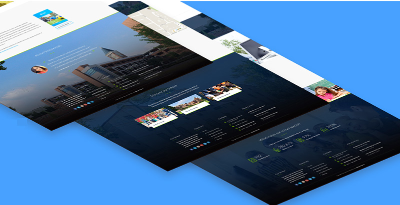 Smarty footer critique theme wordpress premium smarty elearning