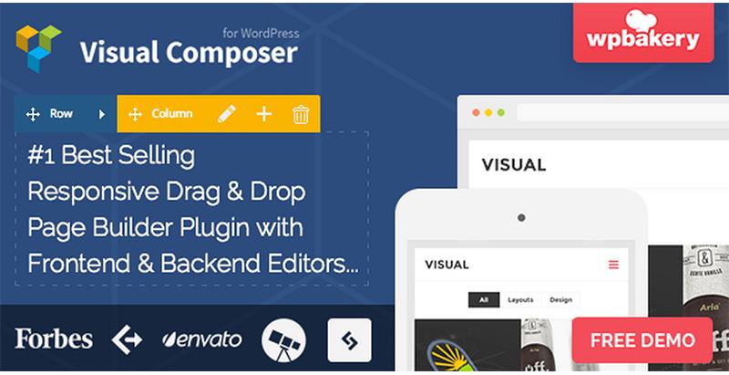 Visual composer critique theme wordpress premium smarty elearning