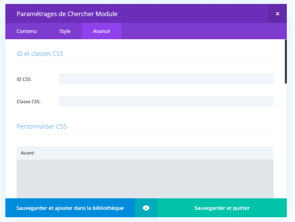 divi advanced option module search.png