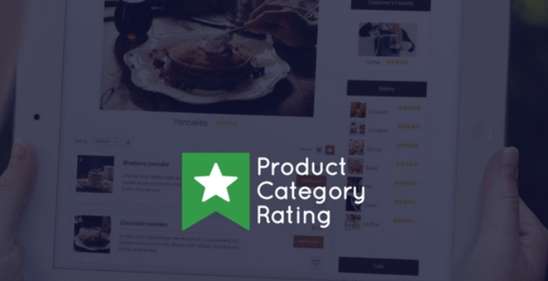 Product category rating plugins wordpress recueillir avis utilisateurs