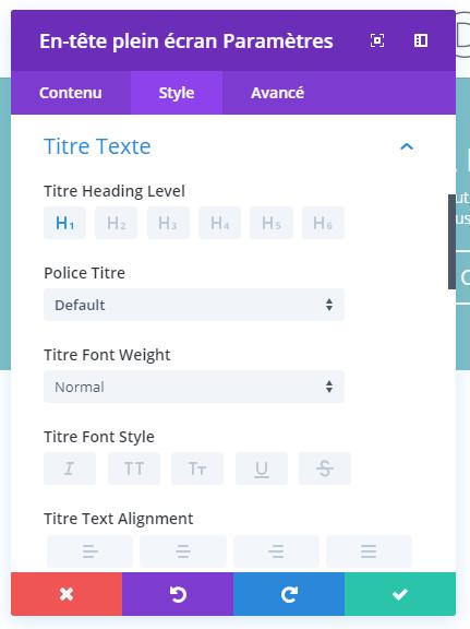 titre sectio design module en tete plein ecran divi.png