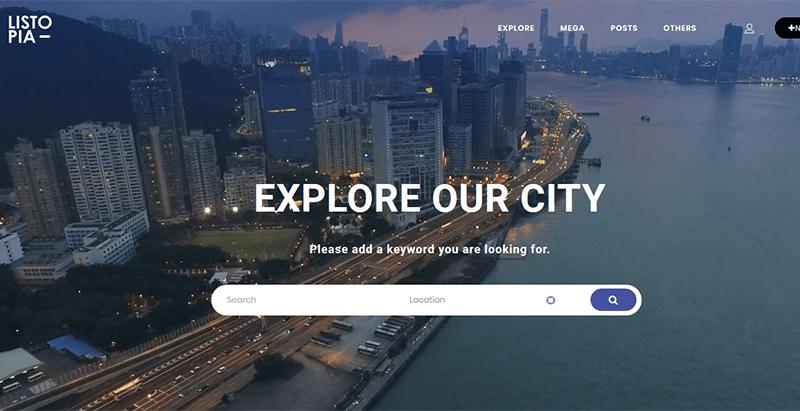 Besplatne web lokacije za pretragu
