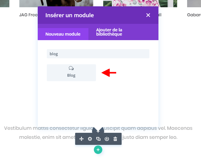 adicionar o módulo do blog divi builder.png