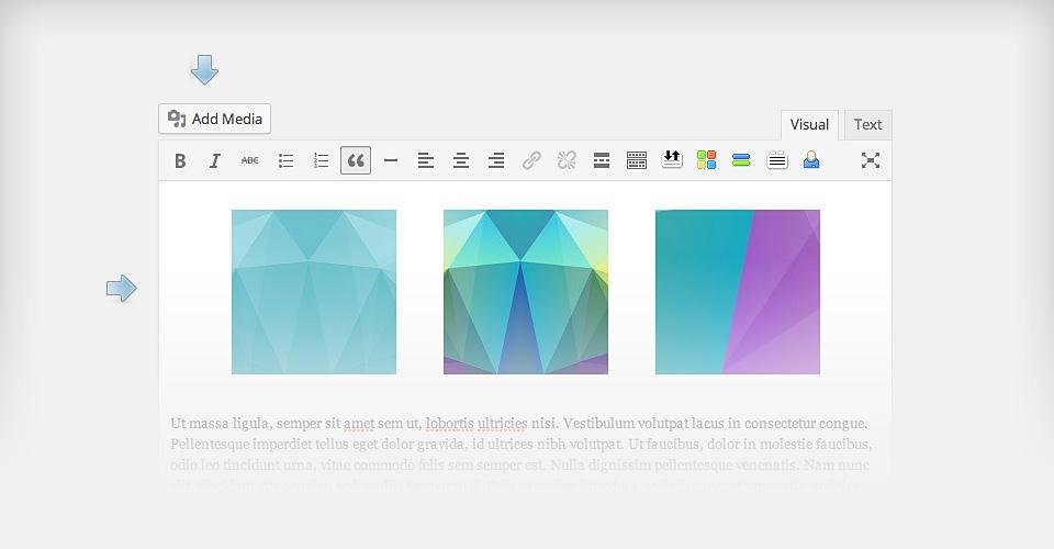 добавить галерею изображений на WordPress.jpg