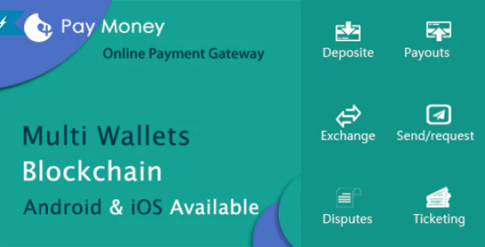 Paymoney secure online payment gateway plugin wordpress