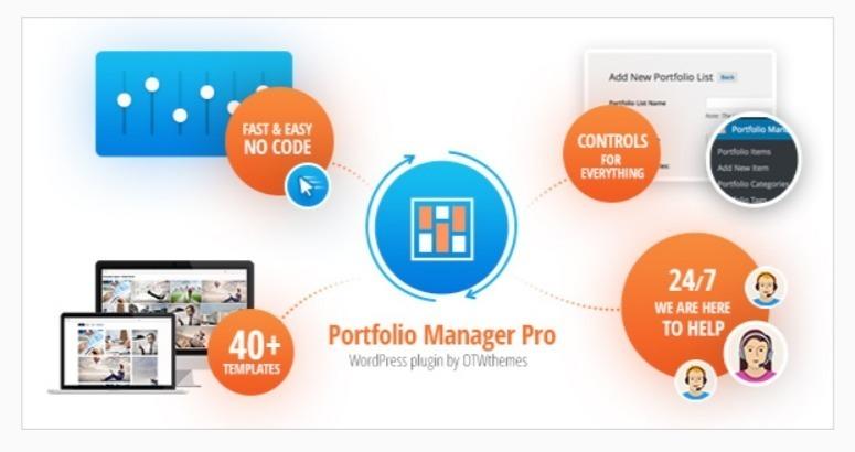 Portfolio Manager Pro - Responsivo WordPress Portfolio & Gallery.jpg